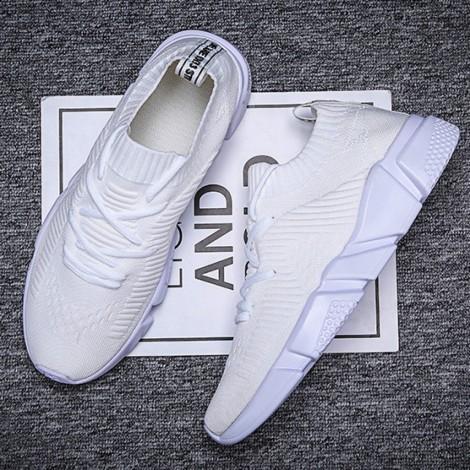 Adidasi Loon albi