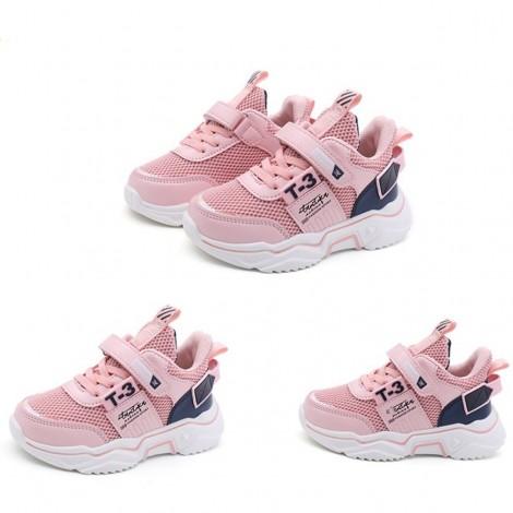 Adidasi Escape roz