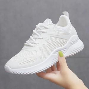 Adidasi Stylish albi