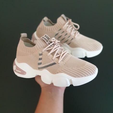 Adidasi Range roz